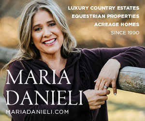 Maria Danieli - Equestian Real Estate